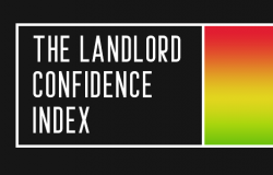 Landlord Confidence Index Q3, 2020