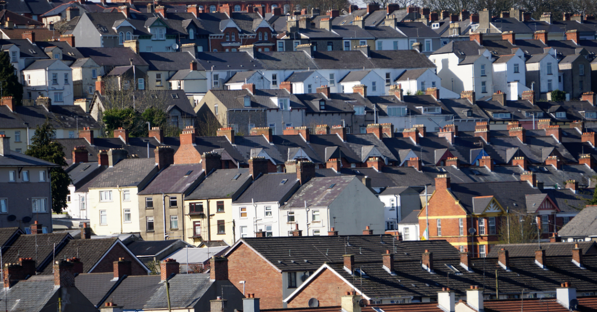 More than 800,000 renters in arrears due to Covid