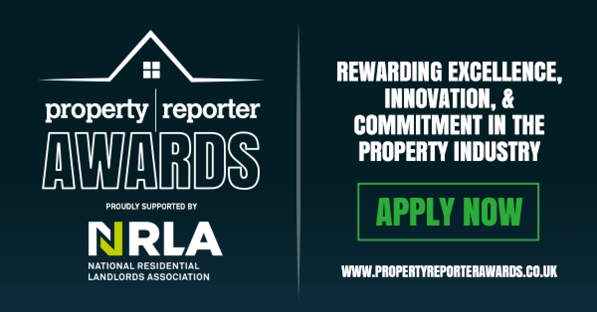 Property Reporter Awards launched with support from NRLA