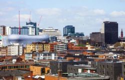 New HMO planning rules for landlords in Birmingham