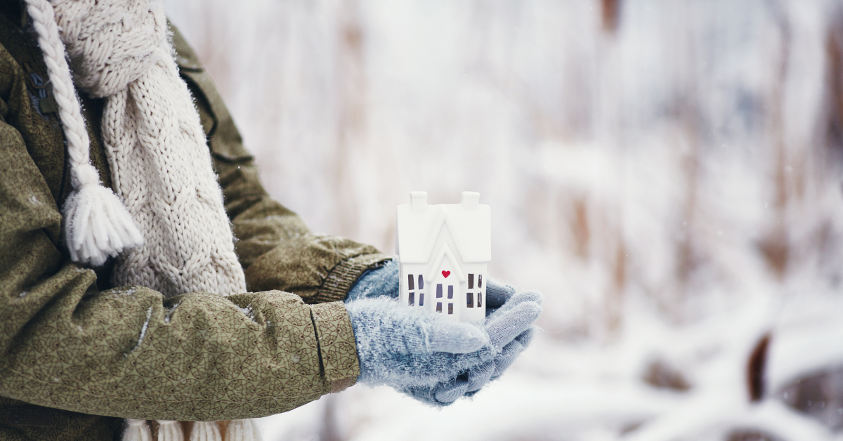 Rentguard's guide to avoiding winter hazards