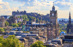 NRLA partners with the Scottish Association of landlords